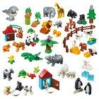LEGO DUPLO Animals/Tiere, ab 2 Jahre