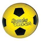 Indoor Fußball, Spordas® Super-Safe Ball PG Fußball, 20 cm Durchmesser