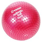 TOGU® Redondo Ball Touch 26cm rubinrot, bis 110 kg
