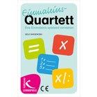 Einmaleins-Quartett, Lernspiel, 2.-6. Klasse