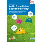 Gehirnfreundliches Rechtschreiblernen, Buch, 1.-2. Klasse