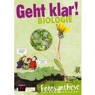 Geht klar! Biologie - Fotosynthese, Heft, Sekundarstufe