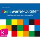 Das Somawürfel-Quartett, Lernspiel, 3.-10. Klasse