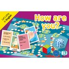 How are you? Game Box, Lernspiel Englisch