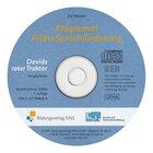 Kon-Lab CD Hörgeschichte Davids Roter Traktor (solange der Vorrat reicht)
