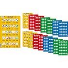 Larsen Lernpuzzle 0-20 Rechenpuzzles (16er-Set), ab 4 Jahre