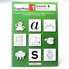 CopyMap 1 Reime, Silben, Anlaute, Kopiervorlagen, ab 5 Jahre