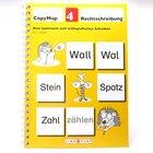 CopyMap 4 Rechtschreibung, Kopiervorlagen, ab 7 Jahre