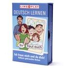 Deutsch Lernen: Ich freue mich und du dich! Reflexive Verben