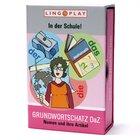 Grundwortschatz DaZ - In der Schule!, Merkspiel, 5-10 Jahre