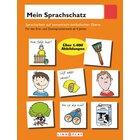 CopyMap Mein Sprachschatz, Kopiervorlagen, ab 4 Jahre