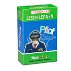 Wort-Pilot - Laute zum Wort verbinden, Suchspiel, ab 6 Jahre