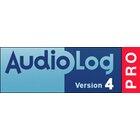 AudioLog 4 PRO - Demoversion