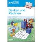 miniLÜK Denken und Rechnen 2, Heft, 2. Klasse