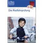 LÜK Die Radfahrprüfung, Heft, 3.-6. Klasse