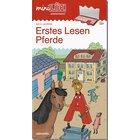 miniLÜK Pferde - Erstes Lesen, Neuauflage, ab 6 Jahre