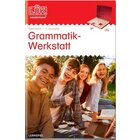 LÜK Grammatik Werkstatt, Heft,  5.Klasse