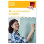 LÜK Grundschulwissen Englisch, Heft, 4.-5. Klasse