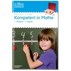 LÜK Kompetent in Mathe, 1. Klasse/1. Halbjahr