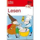 LÜK Lesen, Heft, 1. Klasse