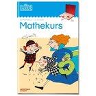 LÜK Mathekurs, Heft, 6. Klasse