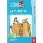 LÜK Sachrechnen, Heft, 5.-6. Klasse