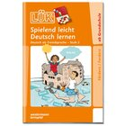 LÜK Spielend leicht Deutsch lernen 2, Übungsheft, 1.-4. Klasse (solange der Vorrat reicht)