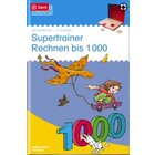 LÜK Supertrainer Rechnen bis 1000, 3.-4. Klasse