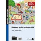 Marburger-Sprach-Screening - Bildvorlagen