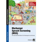 Marburger Sprach-Screening (MSS)