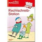 miniLÜK Rechtschreibstation, Heft, 4. Klasse