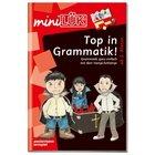 miniLÜK Top in Grammatik mit dem Vampi-Schlampi, Übungsheft, ab 2. Klasse