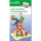 miniLÜK Lisa und Ben im Kindergarten, Heft, 5-6 Jahre