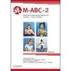M-ABC-2 - Gesamtsatz, 3-16 Jahre