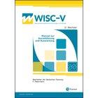 WISC-V (ehem. HAWIK) - Gesamtsatz, 6-16 Jahre