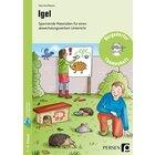 Igel, Buch, 1. bis 4. Klasse