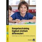 Kompetenztraining Englisch dreifach differenziert, Buch, 5. Klasse