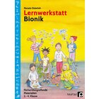 Lernwerkstatt Bionik, Buch, 2.-4. Klasse