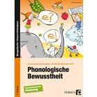 Phonologische Bewusstheit, Buch, Vorschule/1. Klasse