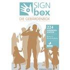 Signbox 1 - Die Gebärdenbox
