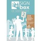 Signbox 2 - Die Gebärdenbox