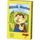 Mimik Memo, 3-8 Jahre