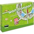 Wort-Transport, Brettspiel zur Sprachförderung, ab 4 Jahre
