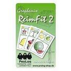 ReimFit 2 - Graphemix, Kartenspiel, ab 4 Jahre