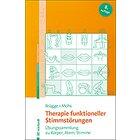 Therapie funktioneller Stimmstörungen, Buch