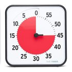 Time Timer Medium mit Magneten 19x19 cm (neue Version!)