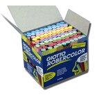 Robercolor - Kreide 10-farbig, 100 Stück