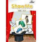 ShowMe AAC 2.0 Mehrplatzlizenz (inkl. Scanning) auf USB-Stick