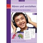 Hören und Verstehen 5, Kopiervorlagen inkl. CD, 4.-5. Klasse