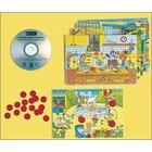 Klanglotto 2 mit CD, ab 4 Jahre